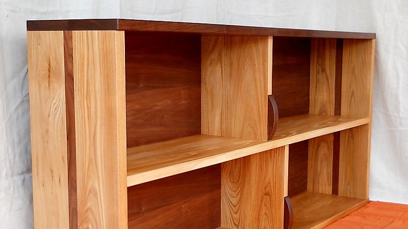 オーダー家具 本棚