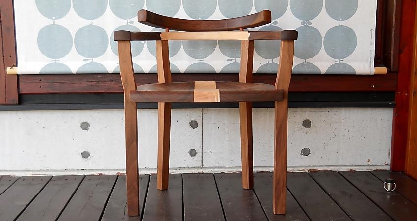 オリジナル家具 チェアー