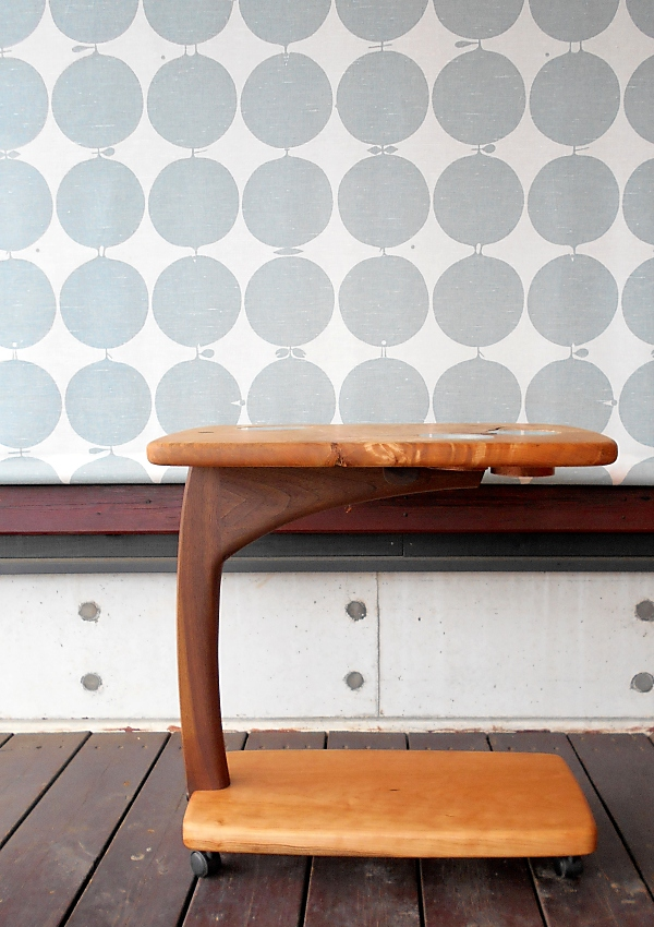 オーダー家具 ソファーテーブル