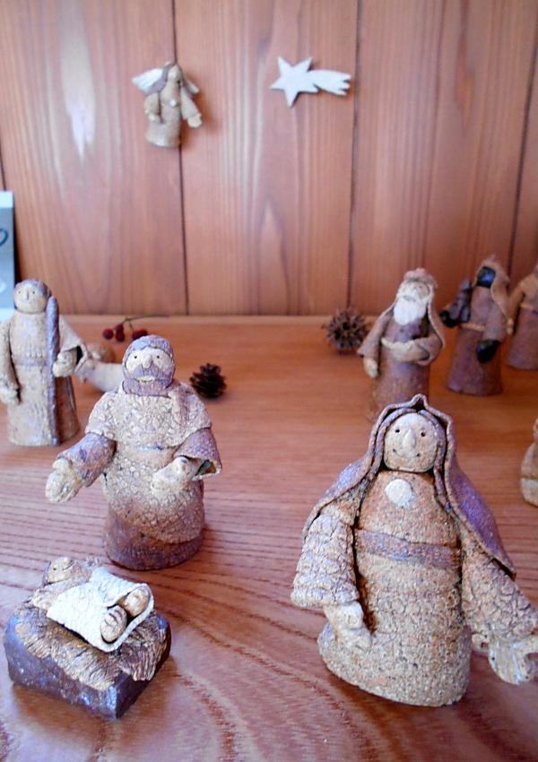 陶芸作品 特別展示