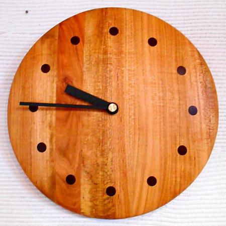 小物 時計2