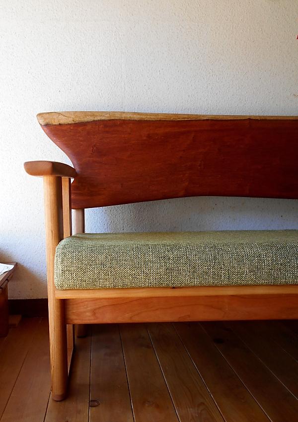 オーダー家具 ソファー