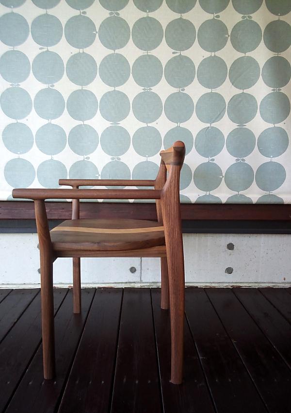 椅子造り 6